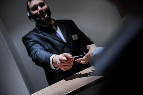 Recrutement agent de sécurité à Paris Offres d'emploi agent de sécurité ile de france agir sécurité