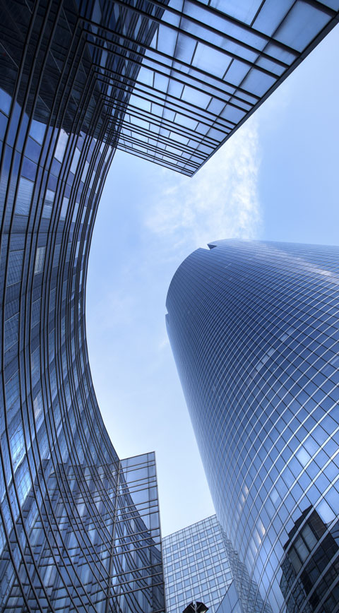 Immeuble IGH et ERP Paris la défense