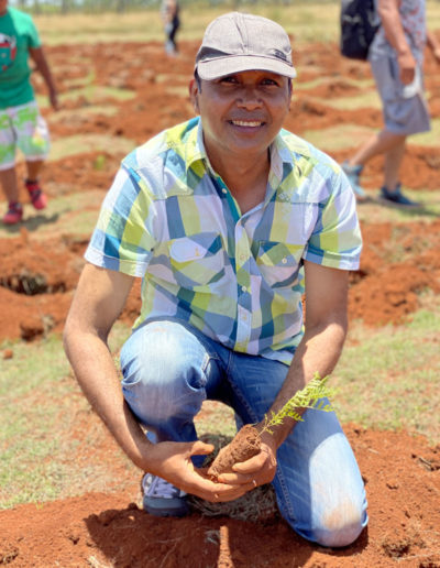 reforestation antananarivo